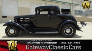 1932 Ford  - Stock 436 - Houston