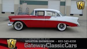 1956 Chevrolet  - Stock 437 - Houston
