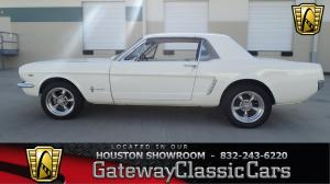 1965 Ford  - Stock 438 - Houston