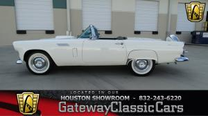 1956 Ford  - Stock 441 - Houston