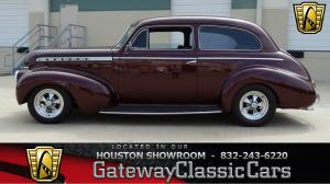 1940 Chevrolet  - Stock 443 - Houston