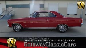 1966 ChevroletII  - Stock 445 - Houston
