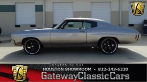 1970 Chevrolet  - Stock 447 - Houston