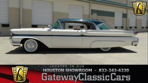 1958 MercuryPhaeton  - Stock 451 - Houston