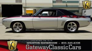 1969 Chevrolet  - Stock 453 - Houston