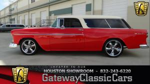 1955 Chevrolet  - Stock 458 - Houston
