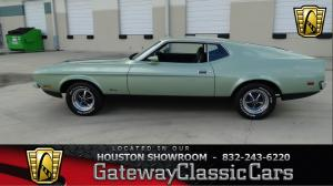 1971 Ford  - Stock 465 - Houston