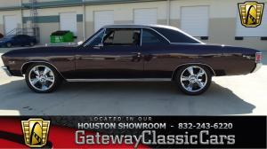 1967 Chevrolet  - Stock 467 - Houston