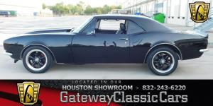 1967 Chevrolet  - Stock 468 - Houston