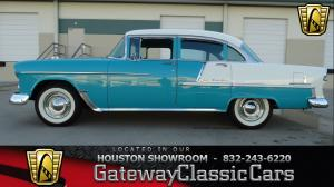 1955 Chevrolet  - Stock 469 - Houston
