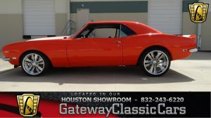 1968 Chevrolet  - Stock 470 - Houston