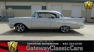1957 Chevrolet  - Stock 471 - Houston