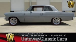 1967 ChevroletII  - Stock 477 - Houston