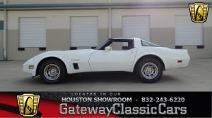 1982 Chevrolet  - Stock 479 - Houston