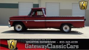 1964 Chevrolet  - Stock 480 - Houston