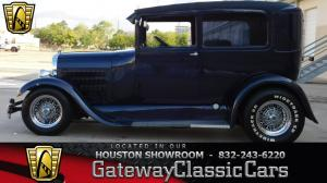 1929 Ford2  - Stock 483 - Houston
