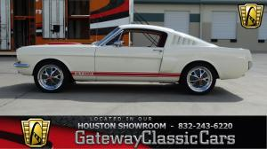 1965 Ford  - Stock 484 - Houston