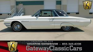 1964 Ford  - Stock 488 - Houston