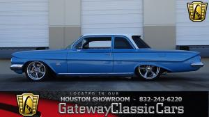 1961 Chevrolet  - Stock 489 - Houston
