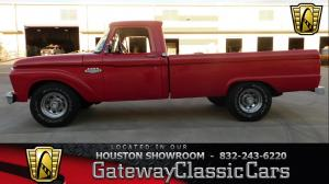 1966 Ford  - Stock 492 - Houston