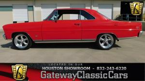 1966 Chevrolet  - Stock 497 - Houston