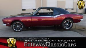 1968 Chevrolet  - Stock 498 - Houston