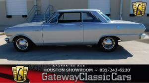 1964 Chevrolet  - Stock 501 - Houston