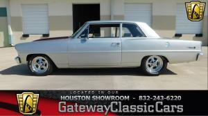 1967 Chevrolet  - Stock 509 - Houston