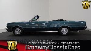 1964 Pontiac  - Stock 513 - Houston