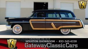 1953 Mercury  - Stock 532 - Houston
