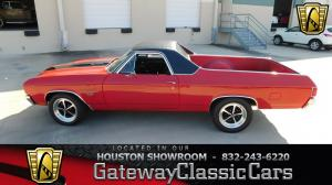 1970 Chevrolet  - Stock 533 - Houston