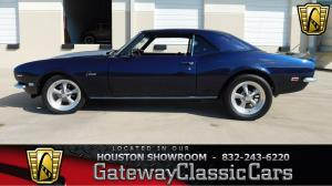 1968 Chevrolet  - Stock 537 - Houston