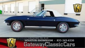 1964 Chevrolet  - Stock 539 - Houston