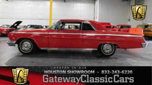 1962 ChevroletSS Tribute  - Stock 546 - Houston