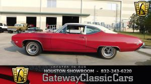 1969 BuickGS California  - Stock 554 - Houston