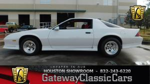 1992 Chevrolet  - Stock 557 - Houston