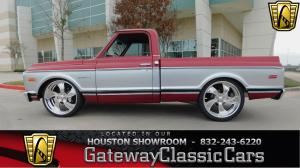 1969 Chevrolet  - Stock 559 - Houston