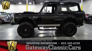1970 Ford Bronco 571