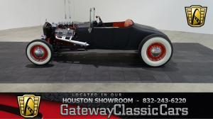 1927 Ford  - Stock 577 - Houston