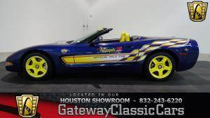 1998 ChevroletPace Car  - Stock 592R - Houston