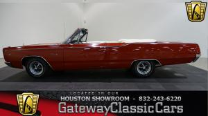 1967 Plymouth<br/>Fury
