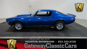 1971 Chevrolet  - Stock 597 - Houston