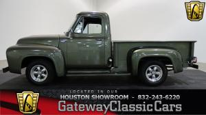 1954 Ford F100 623