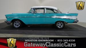 1957 Chevrolet  - Stock 636 - Houston