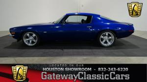 1970 Chevrolet  - Stock 643 - Houston