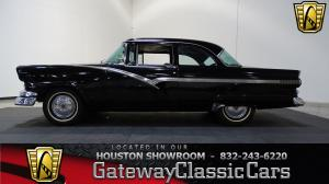 1956 Ford  - Stock 734 - Houston