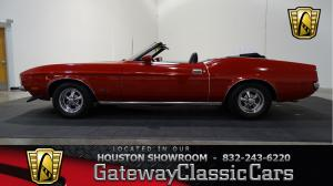 1971 Ford  - Stock 739 - Houston