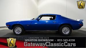 1970 Chevrolet  - Stock 748 - Houston