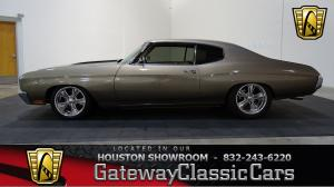 1970 Chevrolet  - Stock 764 - Houston