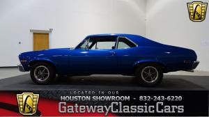 1970 Chevrolet  - Stock 776 - Houston